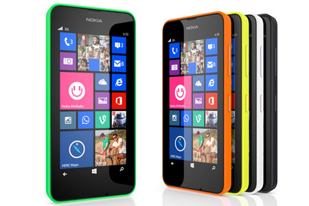 Nokia Lumia Cyan update will offer more than just Windows Phone 8.1