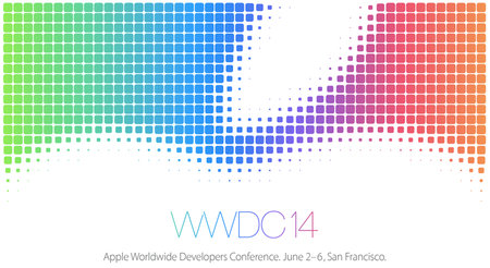 Apple WWDC 2014 announced for 2 June start in San Francisco, iOS 8 tipped