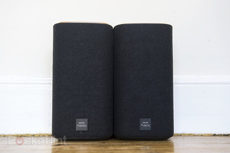 Philips Fidelio E2 review - photo 2