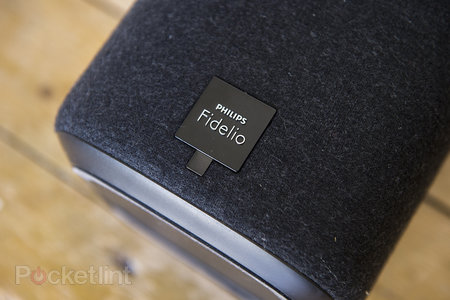Philips Fidelio E2 review - photo 4