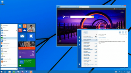 Start menu to return with Live Tiles in future Windows 8.1 update
