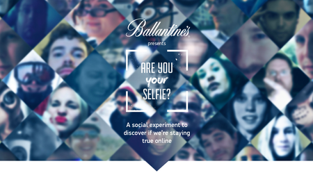 Website of the day: Are You Your Selfie?