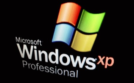 Microsoft ends support for Windows XP - but gives UK govt extension