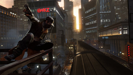 Watch Dogs preview: Four hours of play in the defining open-world game of 2014 - photo 1