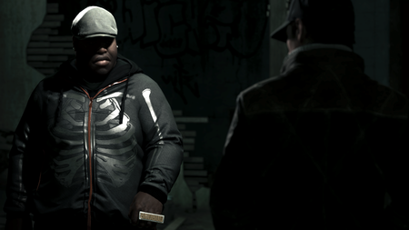 Watch Dogs preview: Four hours of play in the defining open-world game of 2014 - photo 5