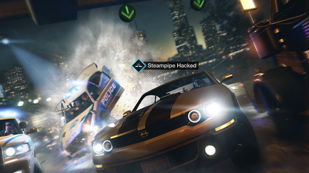 Watch Dogs preview: Four hours of play in the defining open-world game of 2014 - photo 7