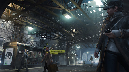 Watch Dogs preview: Four hours of play in the defining open-world game of 2014 - photo 9