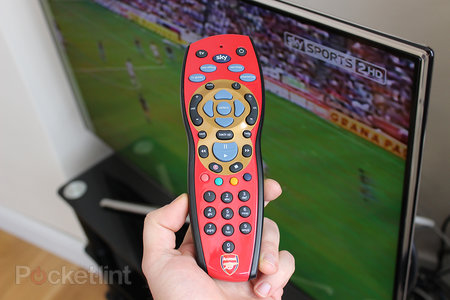 Support your team as you watch Sky Sports: Remotes available for Arsenal, Liverpool, Man City and more