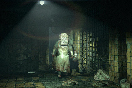 Shinji Mikami's The Evil Within Xbox One, PS4 trailer shows it could be more terrifying than his Resident Evil ever was