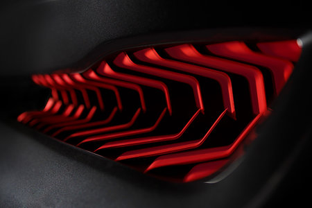 BMW unveils OLED lighting systems that could change power usage and pimp your car in one