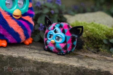 Hands-on: Furby Furblings review