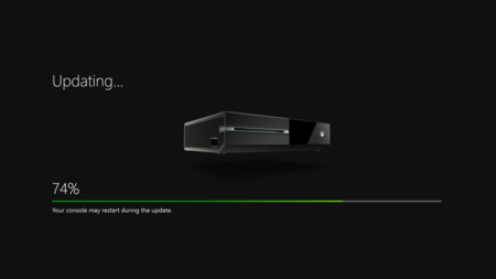 Xbox One April system update starts rollout, includes Kinect and Blu-ray improvements