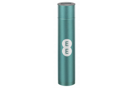 EE Festival Power Bar system lets Glastonbury goers swap out packs to keep mobiles charged up