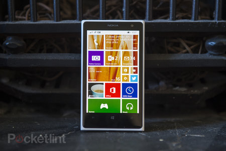 Windows Phone 8.1 review