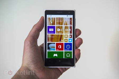 Windows Phone 8.1 review - photo 2