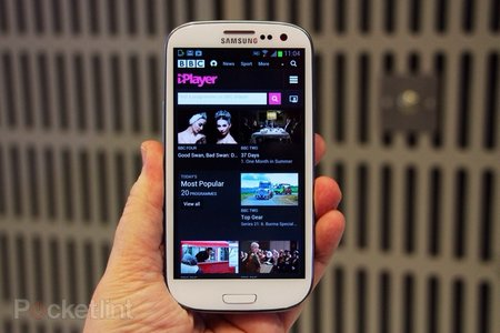 BBC iPlayer adds video download support for all Androids running ICS or above