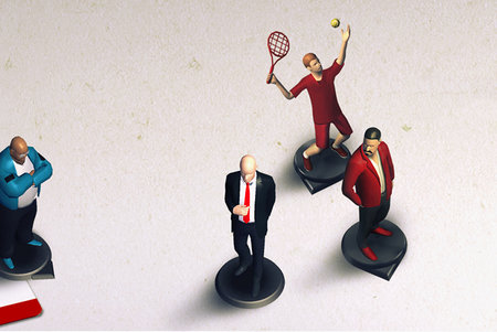 Hitman Go hits iTunes App Store for iPad and iPhone