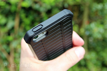 Hands-on: CAT Active Urban cover for iPhone and Samsung Galaxy S5 review - photo 6