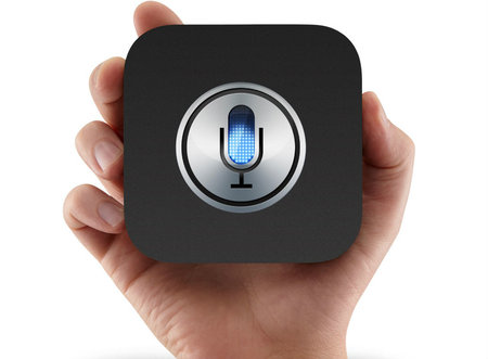 Apple TV could soon feature Siri, hints iOS 7.1 code