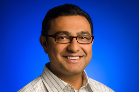 Google+ boss Vic Gundotra is leaving Google after 8 years with company
