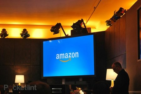 Amazon revenue beats expectations and Prime video streams tripled yoy during first quarter