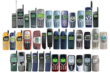 Iconic Nokia phones that tried to change the world