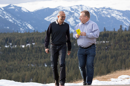 Microsoft now officially owns Nokia, goodbye Nokia branded phones