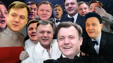 What is #EdBallsDay and why does Twitter make it so funny?