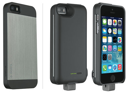 Modular iPhone case+ from Logitech lets users upgrade using magnetic add-ons