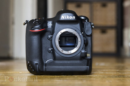 Nikon D4S review - photo 1