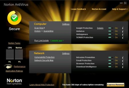 Symantec: Antivirus software is 'dead' - doesn't catch half of cyberattacks