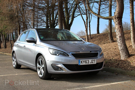 Peugeot 308 review (2014) - photo 1