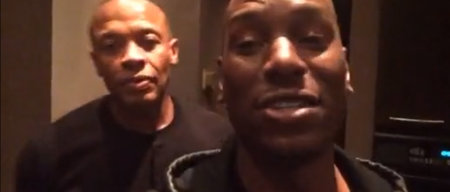 Dr Dre confirms Apple's Beats acquisition in foul-mouthed outburst