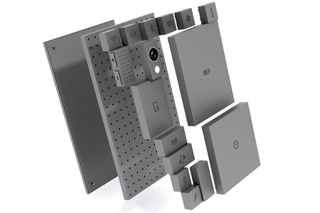 Project Ara should feature Sennheiser audio thanks to Phonebloks partnership