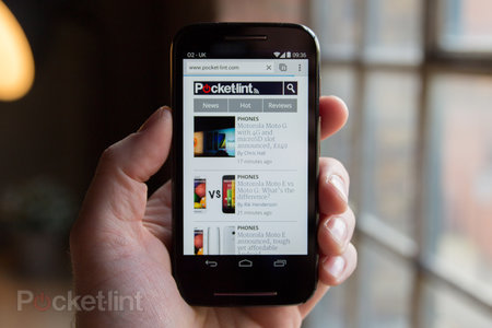 Hands-on: Motorola Moto E review