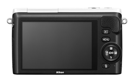 Nikon expands compact system camera range with affordable Nikon 1 S2 - photo 7