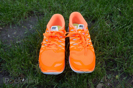 First run: Nike Free 5.0 review