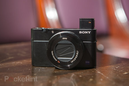 Hands-on: Sony Cyber-shot RX100 III review