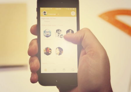 Foursquare's Swarm check-in social app now out for iPhone and Android