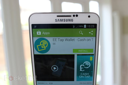 Tap to pay by mobile NFC and get a tenner back – is it finally worth ditching the wallet?