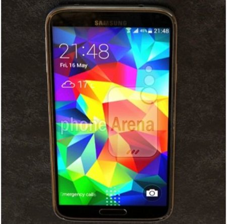 Samsung Galaxy S5 Prime may support 255Mbps download speeds