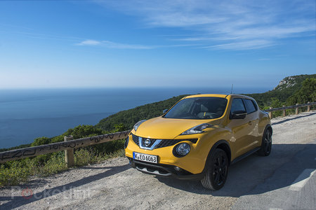 Nissan Juke review (2014) - photo 1