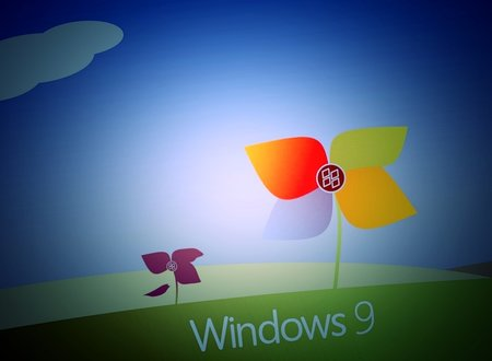 Windows 9 and Windows Phone 9 could arrive as soon as April 2015