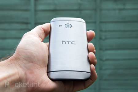 HTC One mini 2 review - photo 5
