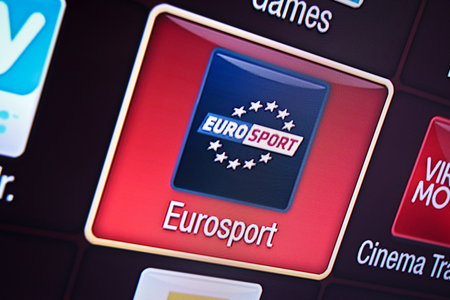 Virgin Media TiVo subscribers get dedicated Eurosport app in time for French Open tennis