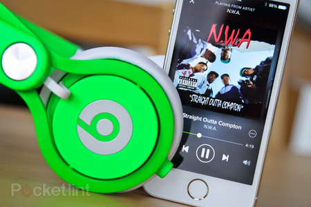 Apple not happy about Beats leak and Dr Dre boasts, deal off?