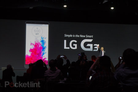 LG G3 is set to take the smartphone crown