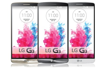 LG G3 London launch event livestream, watch it right here