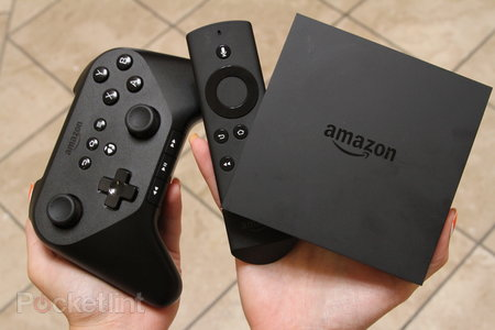 Amazon Fire TV review - photo 2