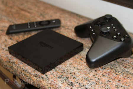 Amazon Fire TV review - photo 3